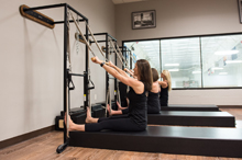 Read what clients have to say about Core Studio Pilates and Yoga!